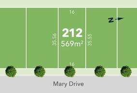 Lot 212, Mary Drive, Alfredton, Vic 3350