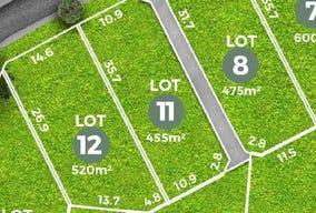 Lot 11, 255 Fig Tree Pocket Road, Fig Tree Pocket, Qld 4069