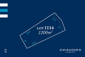 Lot 1114, Mirador Drv, Merimbula, NSW 2548