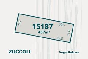 15187 Wunsch Court, Zuccoli, NT 0832
