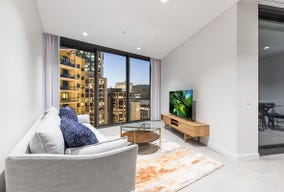 2103/111 Mary Street, Brisbane City, Qld 4000