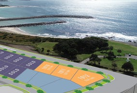 Oceanfront Land Lots, Bass Point Tourist Road, Shell Cove, NSW 2529