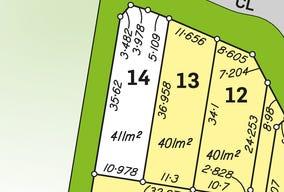 Lot 14, Nightcap Close, Heathwood, Qld 4110