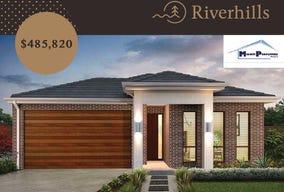 Lot 331  Riverhills Estate, Wollert, Vic 3750