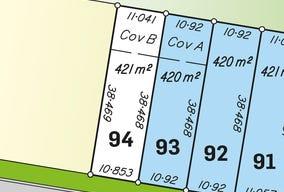 Lot 94, Yering Street, Heathwood, Qld 4110