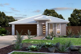 Lot 1477 H&L Package in Aura Central (not constructed), Baringa, Qld 4551