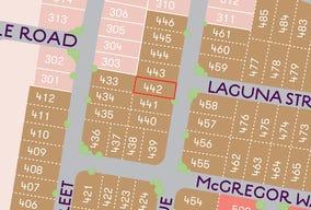 Lot 442, Limestone Avenue, Spring Farm, NSW 2570