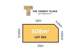 Lot 302, 1226 - 1246 Dohertys Road, Tarneit, Vic 3029