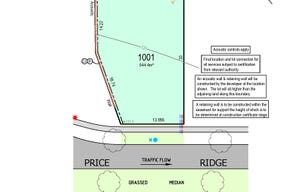 Lot 1001, Price Ridge, Leppington, NSW 2179