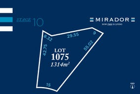 Lot 1075, The Panorama, Merimbula, NSW 2548