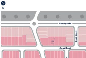 Lot 206, Lot 206 Wombat Street, Colebee, NSW 2761