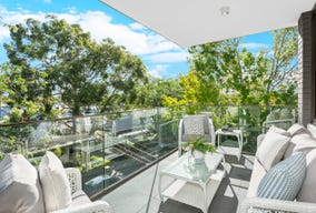 1/25 Myrtle, North Sydney, NSW 2060