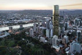 Uptown/222 Margaret Street, Brisbane City, Qld 4000