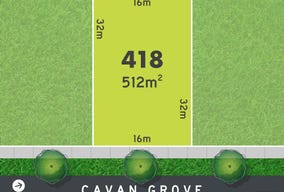 Lot 418, Cavan Grove, Alfredton, Vic 3350