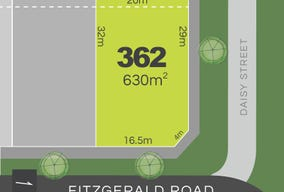 Lot 362, Fitzgerald Road, Huntly, Vic 3551