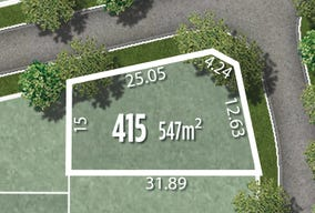 Lot 415, Heron Drive, Mickleham, Vic 3064