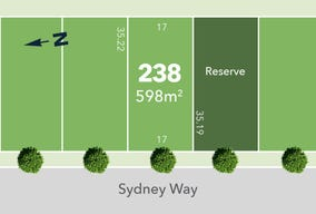 Lot 238, Sydney Way, Alfredton, Vic 3350