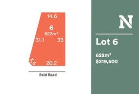 Lot 6, Reid Road, Mount Barker, SA 5251