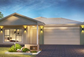 The Springs design by Bella Homes, Spring Mountain, Qld 4300
