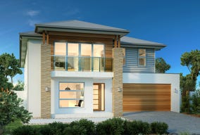 Balmain 270 Design by GJ Gardner Homes, Spring Mountain, Qld 4300