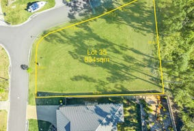 Lot 35 Masthead Road, Cannonvale, Qld 4802