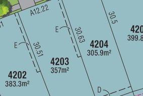 Lot 4204, Appleberry 2 Release at Newpark, Marsden Park, NSW 2765