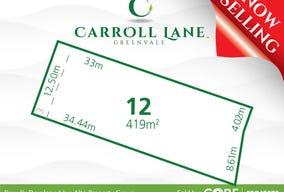 Lot 12, 12 Helenic Drive, Greenvale, Vic 3059