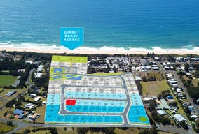 Lot 35, 310-314 Diamond Beach Road, Diamond Beach, NSW 2430