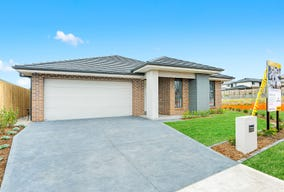 Lot 538 Broome Road, Edmondson Park, NSW 2174
