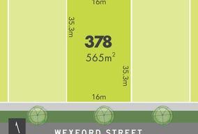 Lot 378, Wexford Street, Alfredton, Vic 3350