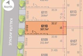 Lot 6110 Land at Newpark, Marsden Park, NSW 2765