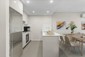 16/1-5 Bathurst Street, Liverpool, NSW 2170