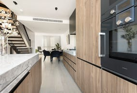 Townhome 21/10 Boundary Street, South Melbourne, Vic 3205
