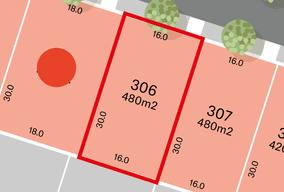 Lot 306 Rex Hills Drive, Ripley, Qld 4306