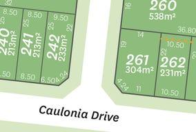 Lot 240 Caulonia Drive, Truganina, Vic 3029