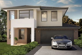 Lot 322 Randall Street, Highland Views, Glenmore Park, NSW 2745