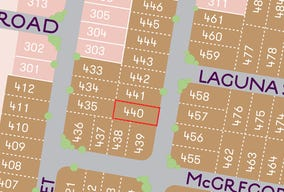 Lot 440, Limestone Avenue, Spring Farm, NSW 2570