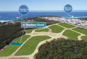 42 Woodbury Circuit, Catherine Hill Bay, NSW 2281