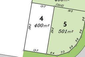 Lot 4, Pinnacle Circuit, Heathwood, Qld 4110
