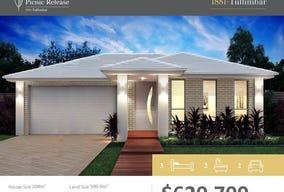Lot 230 Proposed Road, Tullimbar, NSW 2527