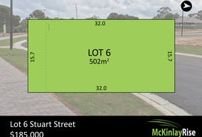 Lot 6 Stuart Street, Hewett, SA 5118