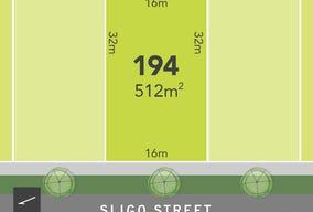Lot 194, Sligo Street, Alfredton, Vic 3350