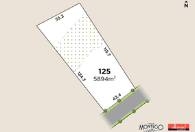 Lot 125 Homestead Circuit, Montego Hills, Kingsholme, Qld 4208