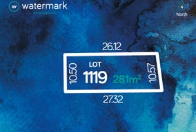 Lot 1119, Beaumont Avenue (Watermark), Armstrong Creek, Vic 3217