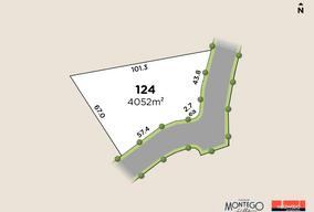 Lot 124 Homestead Circuit, Montego Hills, Kingsholme, Qld 4208