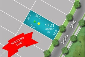 Lot 1721 Springfield Rise at Spring Mountain, Spring Mountain, Qld 4300