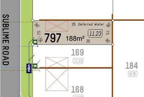 Lot 797, Sublime Road, Baldivis, WA 6171