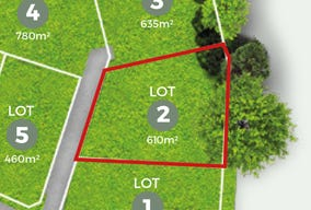 Lot 2, 255 Fig Tree Pocket Road, Fig Tree Pocket, Qld 4069