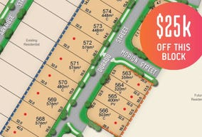 Lot 572 Dorado Street, Yarrabilba, Qld 4207