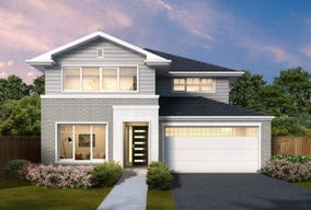 Lot 1 Conjola Street, Kellyville, NSW 2155